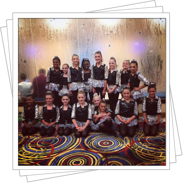 Tremaine National Finals 2016 - Shorties